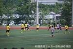 2018インターハイ愛知県大会三回戦:vs東海学園