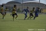 2018年選手権大会県大会二回戦:vs大成