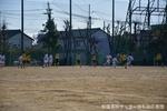 平成30年度新人体育大会 2回戦 vs中村